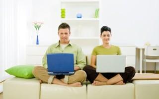 Как узнать баланс домашнего интернета МТС