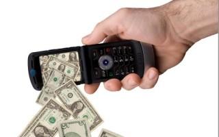 Как снять деньги с телефона Теле2 наличными