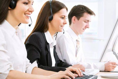 Оклбчение платных услуг при помощи оператора
