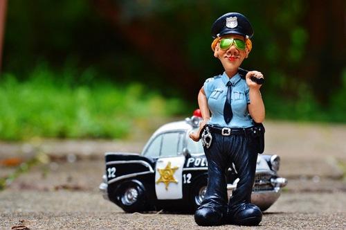 Как позвонить в полицию с Билайна