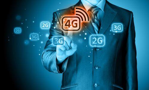 Способы подключения 4G интернета на Теле2
