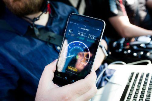 Как увеличить скорость интернета на Теле2
